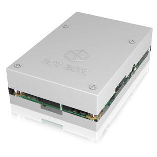 RaidSonic IB-RP101 pre Raspberry Pi 2 a 3
