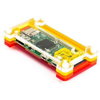 PIMORONI Skrinka pre Raspberry Pi ZERO V1.3