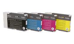 Cartridge T6173 Magenta DURABrite Ultra Ink / vysoká kapacita / pre Epson B500DN - C13T617300
