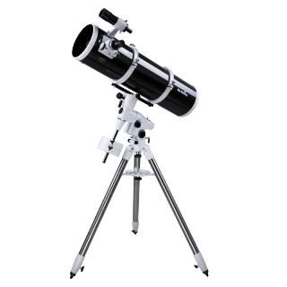 Sky-Watcher ďalekohľad Newton 200/1000mm na EQ5 mo