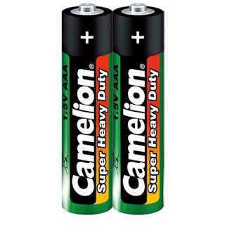 CAMELION Batérie SUPER HD zink-chlorid AAA 2ks