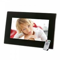"LCD PHOTO FRAME  Intenso 15.6"" Media Center"