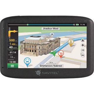 NAVITEL GPS Navigácia E500