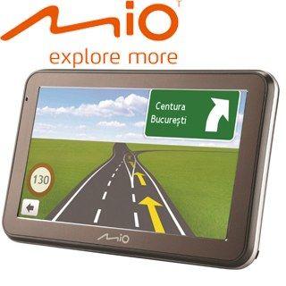 MIO S7500 +Lifetime aktualizácia + full Europ