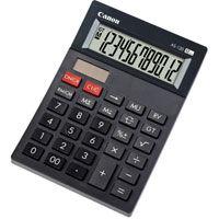 Canon AS-120 stolová kalkulačka