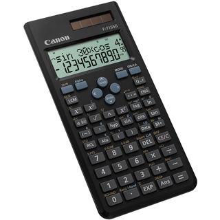 Canon F-715SG vedecká kalkulačka cierna