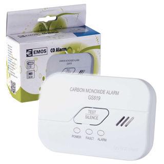 EMOS CO Alarm GS819