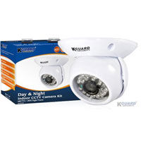 KGUARD CCTV inerierov� dome kamera HD227C
