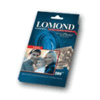 Lomond Photo Inkjet Satin 20x280g A4