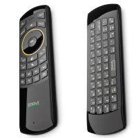 RIKOMAGIC Air mouse s klávesnicou MK705