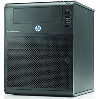 SERV HP ProLiant Micro N54L 2.2GHz 1x4GB bez-HDD DVD-RW SATA Server