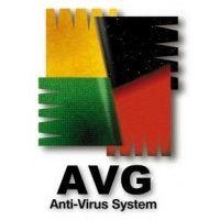AVG Antivirus predlzenie lic. 1PC o 12mesiacov