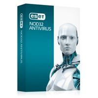 ESET NOD32 Antivirus 3 PC + 2 roky