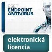 ESET AV Endpoint 1r. aktual pre 50-99PC GOV