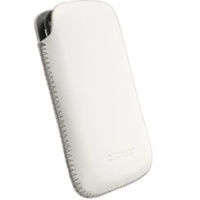 Krusell mobile bag Donso mobile pouch White M