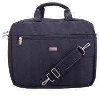 "Easy Touch notebook bag PAT BLACK ET-0210 15,6"""
