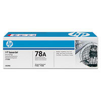 Toner HP CE278AD black