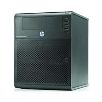 Server HP ProLiant MicroServer AMD Turion II NEO N54L / 2GB / 250 GB