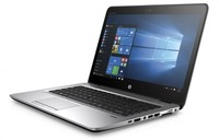 Notebook HP EliteBook 840 G3 - Core i5 6200U 2.3GHz/8GB RAM/256GB M.2 SSD/battery VD/WiFi/BT/FP/webcam/14.0 FHD (1920x1080)/backlit kb/Win 10 Pro 64-bit
