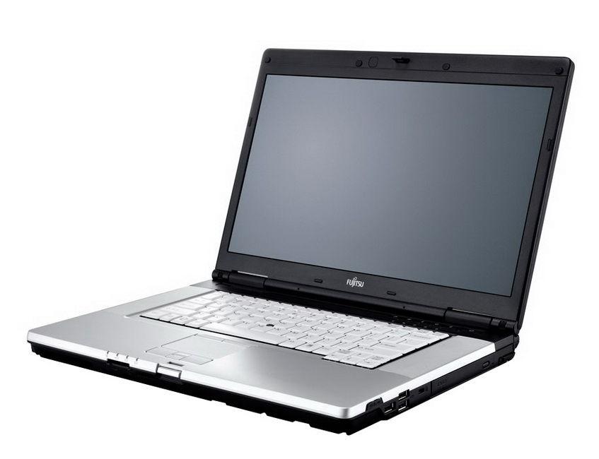 Notebook Fujitsu LIFEBOOK E780 15.6/i5-M520/160/4G/DVD/WiFi/DOS