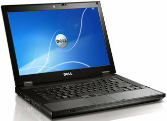 "Notebook Dell Latitude E5410 14,1""/i5-M520/250GB/ 4G/DVD/WiFi/DOS"