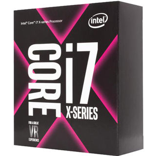 INTEL Core i7-7740X X-series Kaby Lake