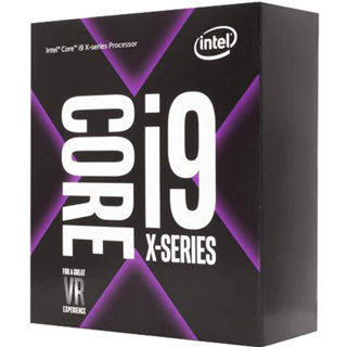 INTEL Core i9-7900X X-series Skylake