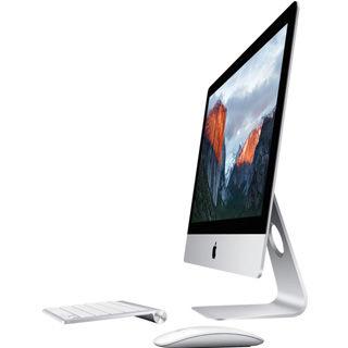 """APPLE iMac (2017) 21,5"""" 4K i5/8G/1TF/Pro/Sierr/Sil"""