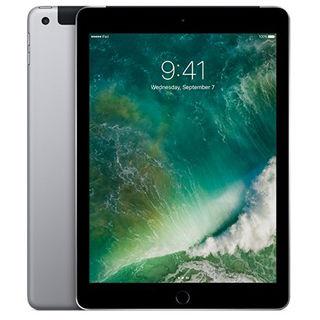 APPLE iPad (2017) 32GB Cell/WiFi SpG MP1J2FD/A
