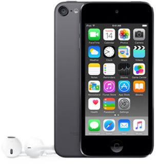APPLE iPod TOUCH 32GB SpGr 6. Gen