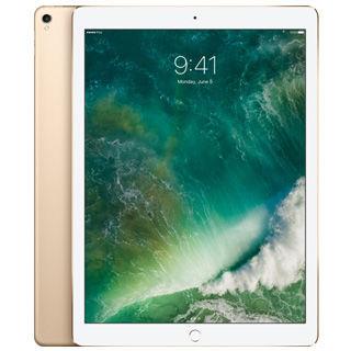 "Apple iPad Pro 2017 12,9"" 256GB Wi-Fi Cell Gld"
