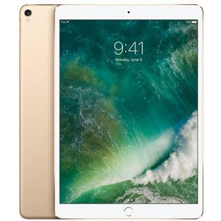 """Apple iPad Pro 2017 10,5"""" 64GB Wi-Fi Gld"""