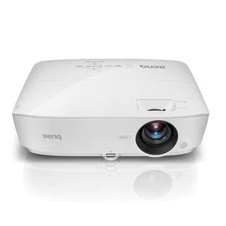 BENQ Projektor MW533 White
