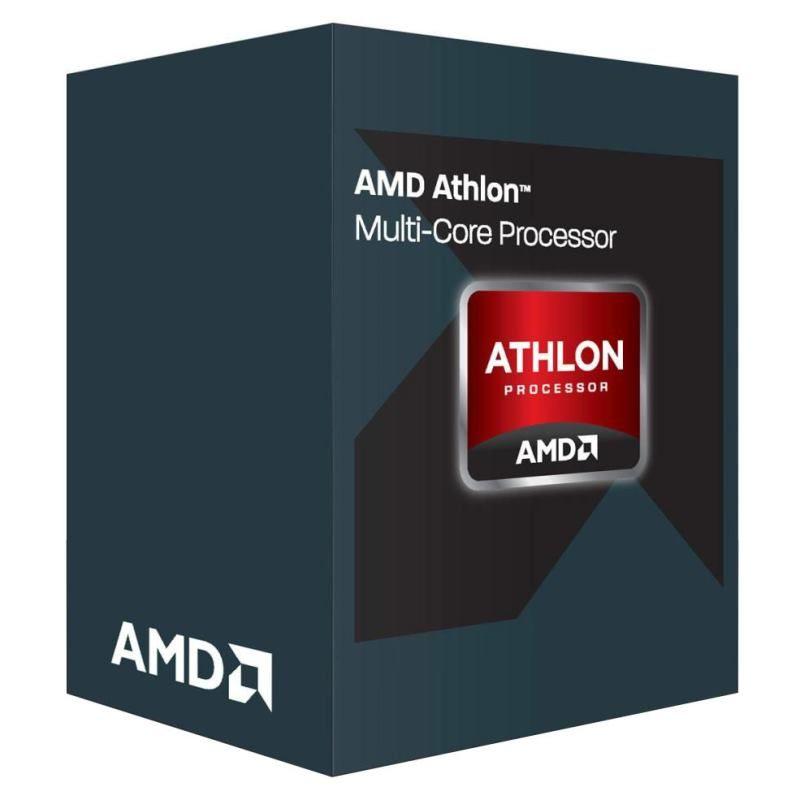 AMD Athlon X4 845  FM2+ AD845XACKASBX