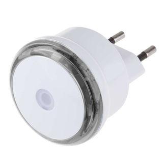 EMOS Nočné svietidlo s fotosenzorom do zásuvky 230