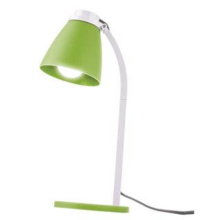 EMOS LED stolná lampa LOLLI 6 W E14 zelená
