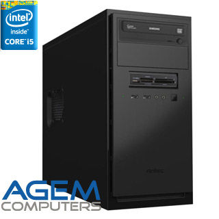 AGEM Intelligence 6400 Windows 10