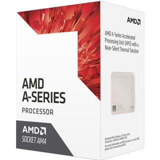 AMD 7th Gen A10-9700E APU