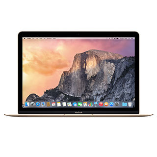 "APPLE MacBook 2017 12"" Retina i5/8G/512G RsGl"