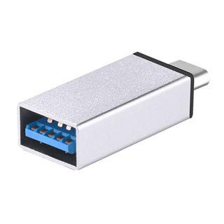 DEVIA Adaptér USB Type C/USB 3.0