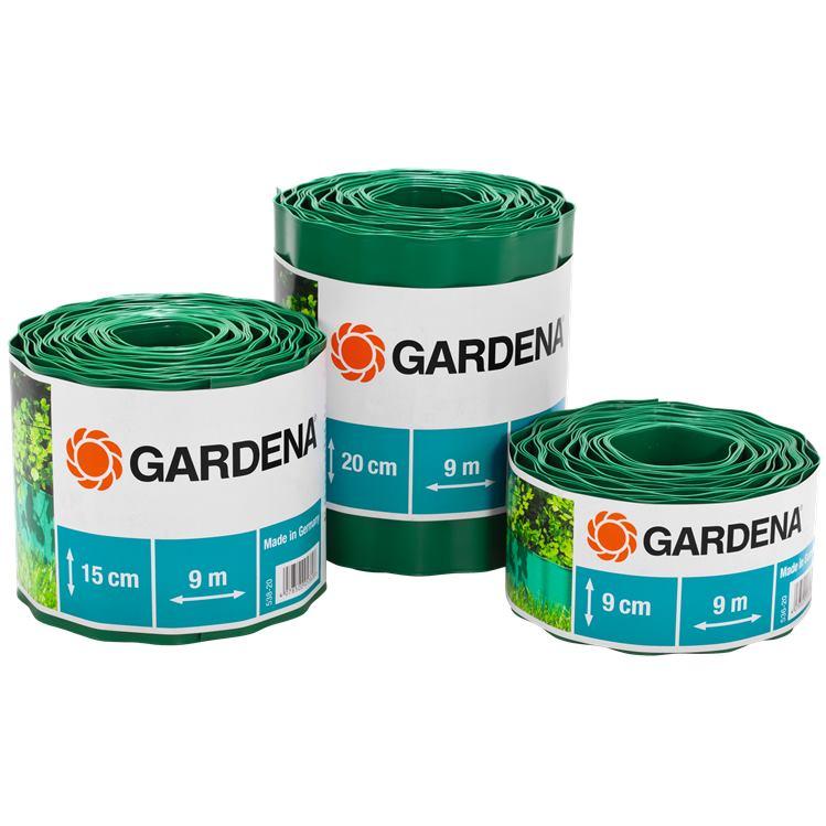 GARDENA Obruba trávnika 20cm/9m 0540-20
