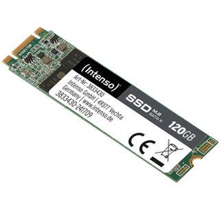 INTENSO SSD HIGH 120GB M.2