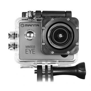 MANTA Športová kamera HD EYE MM333