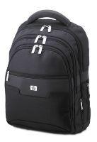 HP Deluxe Nylon Backpack RR317AA