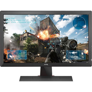 "BENQ LED Monitor ZOWIE 24"" RL2455"