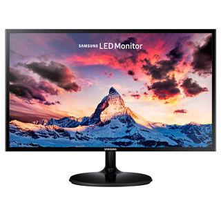 "SAMSUNG LED Monitor 23,5"" LS24F350FHUXEN"