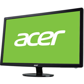 "ACER LED Monitor 24"" S241HLCbid"