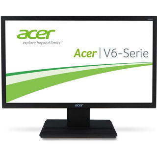 "ACER LED Monitor 24"" V246HLbmd"