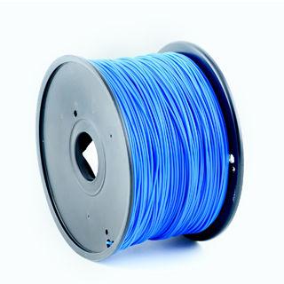 GEMBIRD Náplň 3D 100mm ABS/1.75mm/1kg Blue