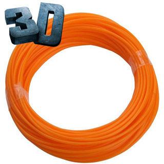 Nápln ABS pre 3D pero oranzova 1.75mm